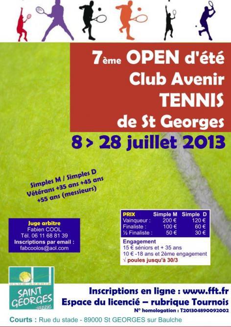 Open 2013