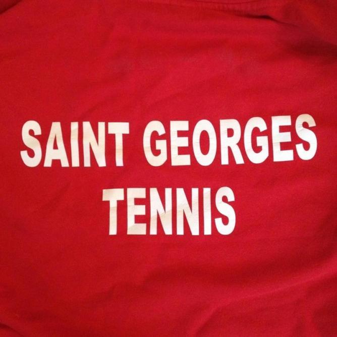 Tennis St Georges